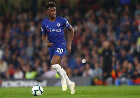 Chelsea đáp ứng áo số 10 cho Hudson-Odoi hình ảnh