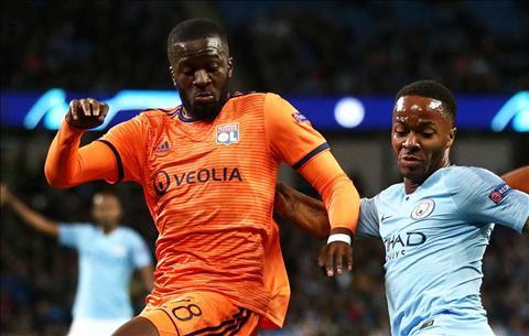 Man City cũng muốn có Tanguy Ndombele