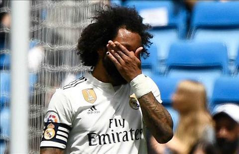 Marcelo cua real