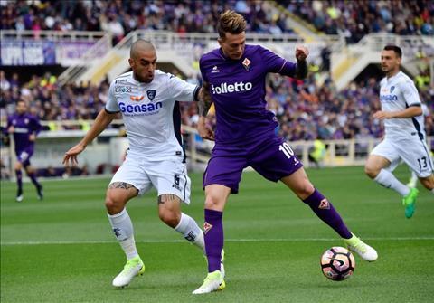 Parma vs Fiorentina 20h00 ngày 195 (Serie A 201819) hình ảnh