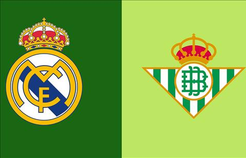 Real Madrid vs Real Betis ava