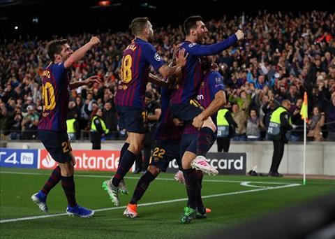 4 lý do giúp Barca đánh bại Liverpool 3 bàn không gỡ hình ảnh
