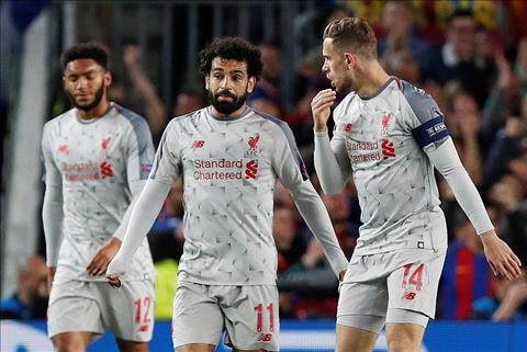 Barca huỷ diệt Liverpool Hồi kết của Siêu anh hùng hình ảnh 2
