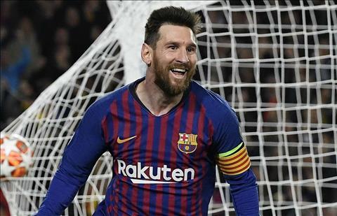 Dư âm Barca vs Liverpool Hồi kết của Siêu anh hùng hình ảnh