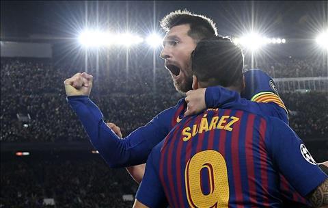 HLV Tottenham cầu cứu Messi giúp lội ngược dòng Ajax ở bán kết C1 hình ảnh