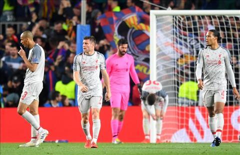 James Milner kêu gọi Liverpool lấy lại tinh thần sau trận thua hình ảnh