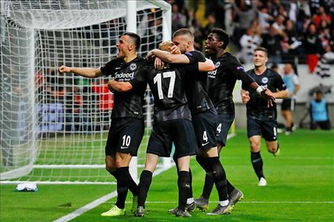 Nhận định Frankfurt vs Chelsea 2h ngày 35 bán kết Europa League hình ảnh