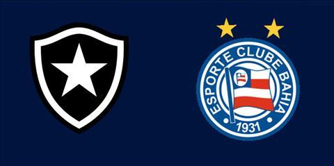 Botafogo vs Bahia 6h00 ngày 35 (VĐQG Brazil 2019) hình ảnh
