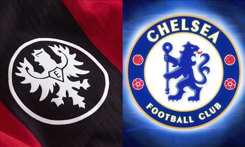 Xem trực tiếp Frankfurt vs Chelsea bóng đá Europa League ở đâu  hình ảnh