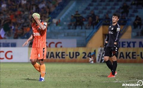 Bùi Tiến Dũng thừa nhận nhiều cầu thủ Hà Nội đang mệt mỏi hình ảnh
