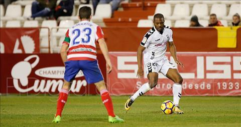 Albacete vs Granada 2h00 ngày 215 (Hạng 2 TBN 201819) hình ảnh