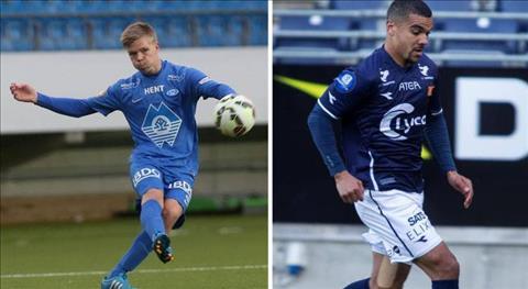 Molde vs Viking 0h00 ngày 215 (VĐQG Na Uy 2019) hình ảnh