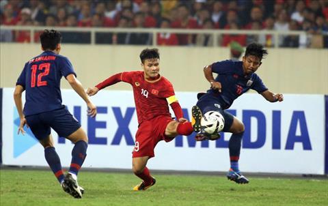Người Thái mời ĐT Việt Nam dự Kings Cup Một mũi tên trúng nhiều hình ảnh