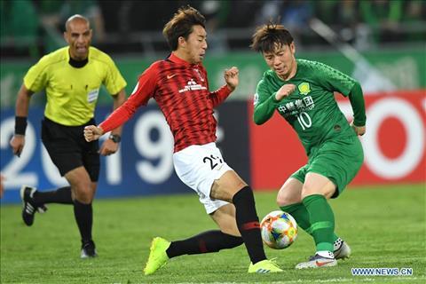 Nhận định Urawa Reds vs Beijing Guoan 17h00 ngày 215 (AFC Champions League 2019) hình ảnh 2