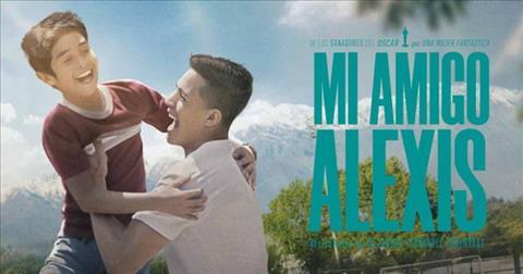 Chán đá bóng, Alexis Sanchez đóng phim tại quê nhà hình ảnh