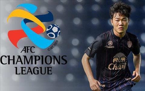 Jeonbuk Motors vs Buriram 17h00 ngày 215 (AFC Champions League 2019) hình ảnh
