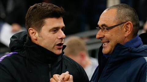 Pochettino và Sarri có thể kế nhiệm Allegri làm HLV Juventus hình ảnh