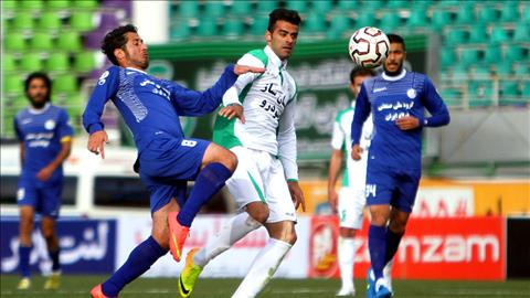 Zob Ahan vs Al Nassr 1h00 ngày 225 (AFC Champions League 2019) hình ảnh