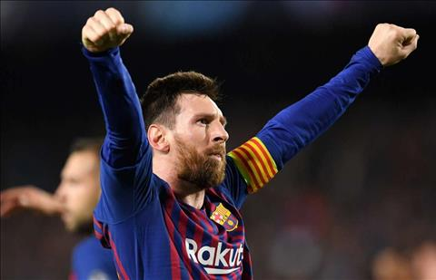 'Messi có thể ghi bàn không bao giờ biết chán!' hình ảnh 2