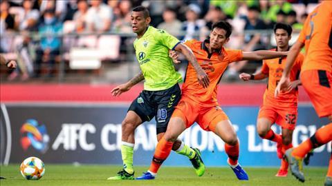 Buriram có điểm tại AFC Champions League trong ngày vắng Xuân  hình ảnh