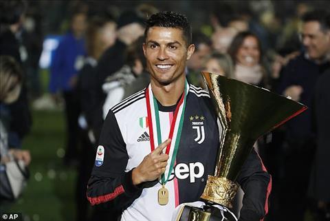 HLV Mourinho dẫn dắt Juventus Hy vọng vào sự tái hợp với CR7 hình ảnh