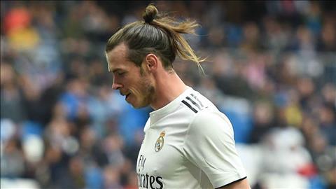 Mauricio Pochettino nói về việc Gareth Bale trở lại Tottenham hình ảnh
