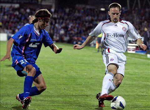 Hành trình vĩ đại của Getafe ở UEFA cup mùa 2007-2008 (P2)
