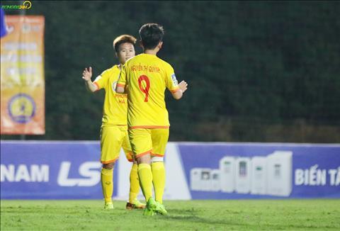 PP Ha Nam co them hai ban thang nua de an dinh ti so 5-0.
