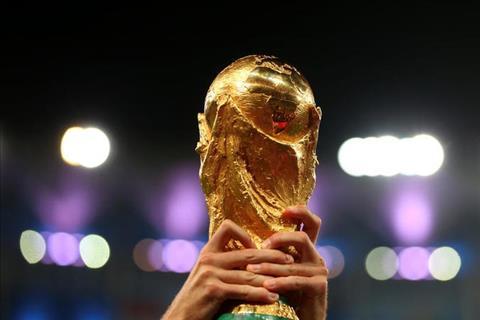 AFC đổi địa điểm tổ chức lễ bốc thăm vòng loại World Cup 2022 hình ảnh