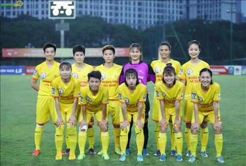 ẢNH Phong Phú Hà Nam thắng TNG Thái Nguyên trong trận mở màn hình ảnh