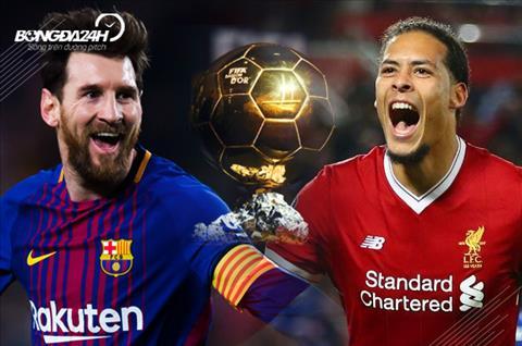 Messi vs Van Dijk ava