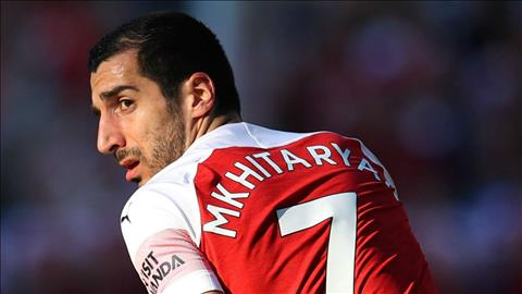 Mustafi Arsenal sẽ vô địch Europa League vì Mkhitaryan hình ảnh