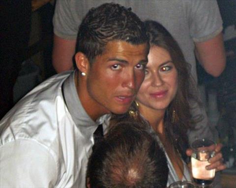 Ronaldo hầu tòa vì cáo buộc hiếp dâm  hình ảnh