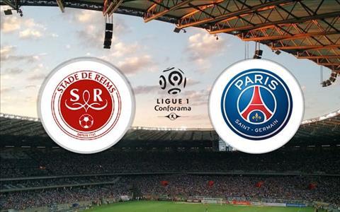Reims vs PSG 2h05 ngày 255 (Ligue 1 201819) hình ảnh