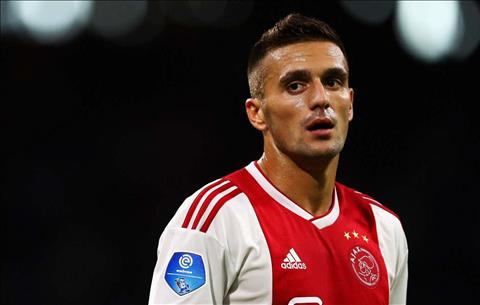 Dusan Tadic buôn lời phũ phàng với Barca  hình ảnh