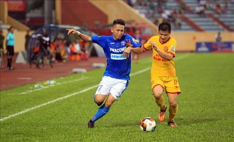 Lịch thi đấu vòng 11 V-League 2019 - LTĐ bóng đá Việt Nam hôm nay hình ảnh