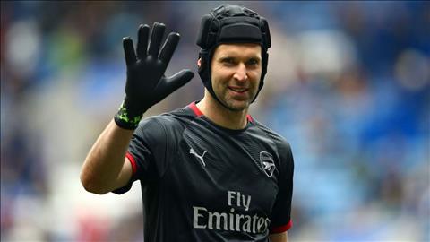 Mourinho Petr Cech sẽ không nương tay với Chelsea hình ảnh