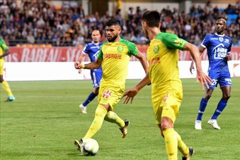 Nhận định Nantes vs Strasbourg 2h05 ngày 255 Ligue 1 201819 hình ảnh