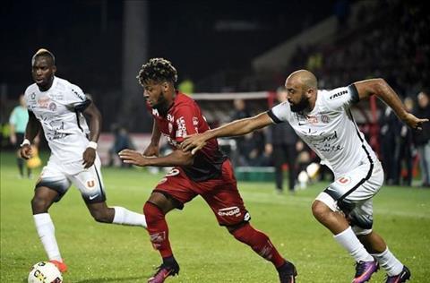 Rennes vs Lille 20h00 ngày 229 Ligue 1 201920 hình ảnh