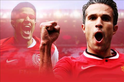 """Robin van Persie: """"Tôi biết ơn Arsenal và Manchester United"""""""