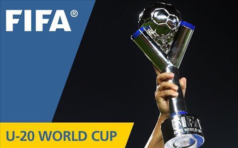 Thái Lan, Myanmar, Indonesia chạy đua đăng cai VCK U20 World Cup  hình ảnh