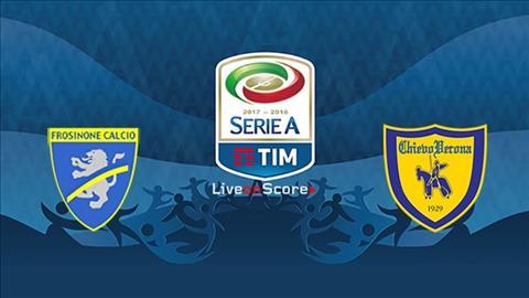 Frosinone vs Chievo 23h00 ngày 255 (Serie A 201819) hình ảnh