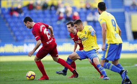 Osasuna vs Las Palmas 23h00 ngày 255 (Hạng 2 TBN 201819) hình ảnh