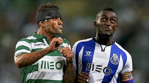 Sporting Lisbon vs Porto 23h15 ngày 255 (Cúp quốc gia BĐN 201819) hình ảnh