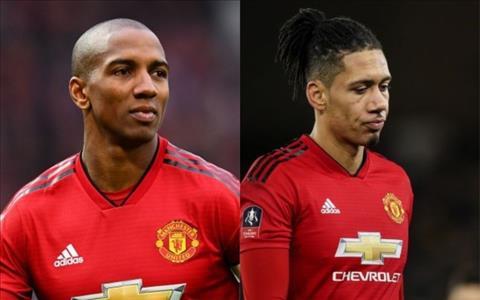 Đội hình MU mâu thuẫn vì 3 ngôi sao người Anh hình ảnh