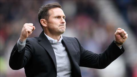 HLV Lampard nói gì khi được liên hệ trở lại Chelsea hình ảnh