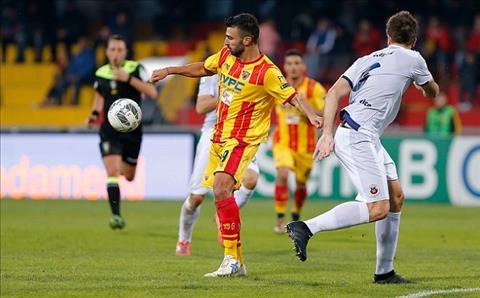 Benevento vs Cittadella 2h00 ngày 265 (Hạng 2 Italia 201819) hình ảnh
