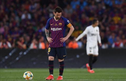Quan điểm Để xóa dớp tại Copa America, Argentina cần tước băng đội trưởng của Messi hình ảnh 2