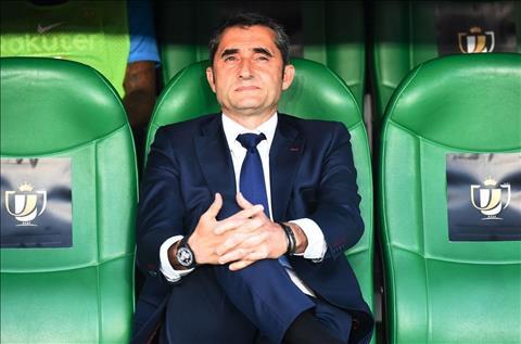 Valverde tran Barca 1-2 Valencia