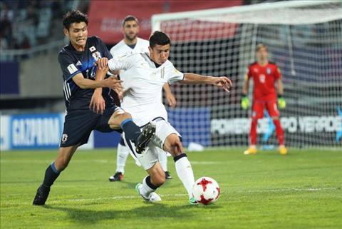 U20 Mexico vs U20 Nhật Bản 20h30 ngày 265 (FIFA U20 World Cup 2019) hình ảnh